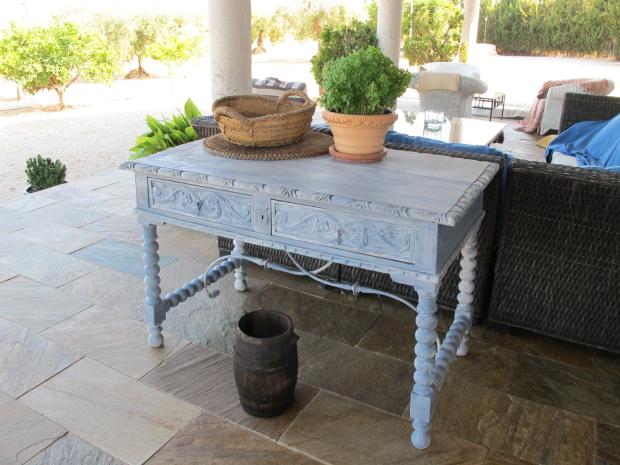Restaurar muebles de madera el pardalot - Restaurar mueble madera ...