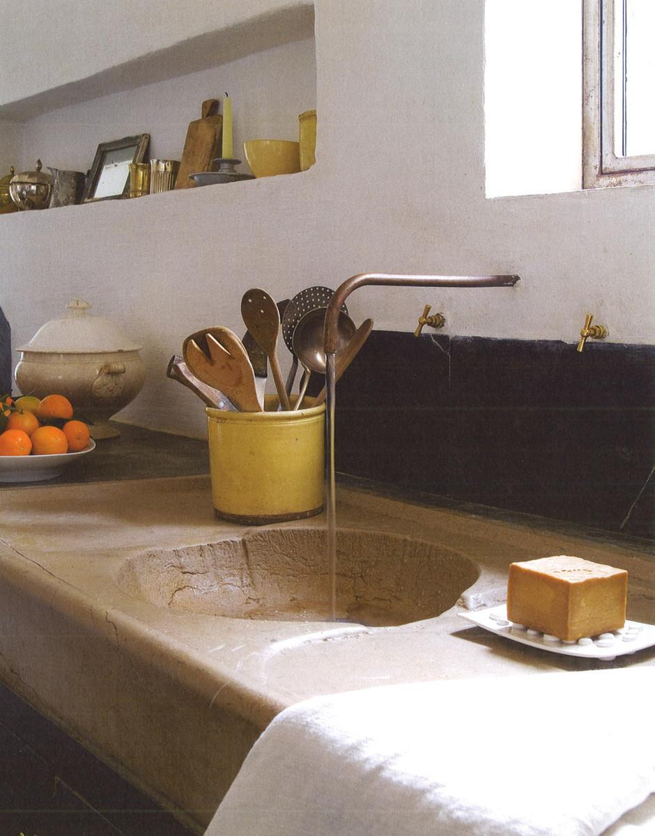 Fregaderos y pilas de recuperación | EL PARDALOT