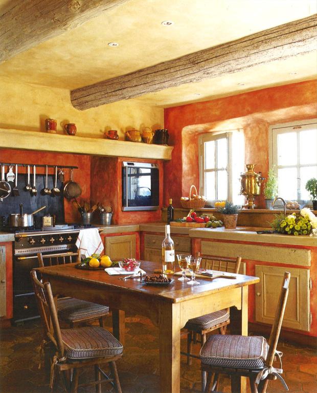 Cocinas de la zona meridional francesa | EL PARDALOT