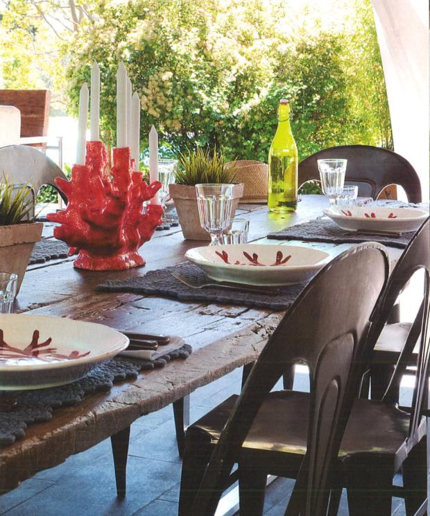 Cocinar al aire libre | EL PARDALOT