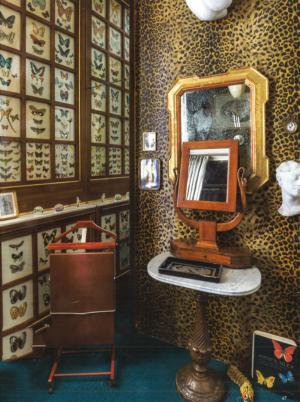 museo casa mollino, el pardalot, ofelia aparici